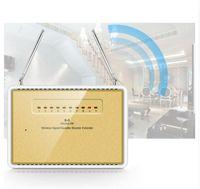 LS111- Transmetteur de répéteur de signal sans fil Améliorer Sensores Signal 433MHz Extender Pour PSTN gsm Home Security Système d'alarme contre le vol