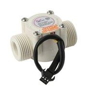 Wholesale G3 flow sensor flow sensor industrial water flow meter