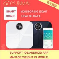 bathroom scales accurate - X Original Yunmai scales fat percentage body fat scale Digitai Bathroom Scale Home health Accurate human scale