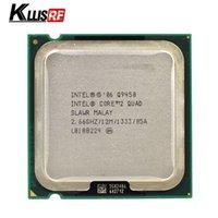 Wholesale INTEL CORE QUAD Q9450 Processor GHz MB FSB Desktop LGA CPU