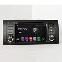 al por mayor x5 canbus-Pure Android 4.4.4 A9 de doble núcleo 1.6G 1 Din 7inch capacitivo pantalla táctil reproductor de DVD con Canbus para BMW M5 E39 1995-2003 X5 E53 2000-2007