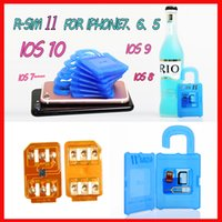 Wholesale R SIM R SIM11 r sim11 R SIM UNLOCK IOS7 IOS8 IOS9 IOS10 R SIM for iphone ios7 x CDMA GSM WCDMA SB AU SPRINT G G