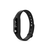 Wholesale Fitbit Zip Fitness Activity Tracker Heart Rate Monitor Sport Bracelet Bluetooth Fit Bit Watches Smartband For iPhone IOS Android
