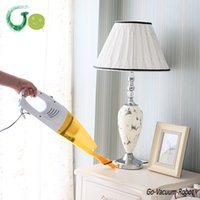 Wholesale Mini Ultra Quiet flexible ground brush Portable Vacuum Cleaner with Dust Collector Home Aspirator Handheld vacuum cleaner