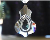 Wholesale Violin mm lighting accessories pendant bead shade crystal pendant Candlestick pendant