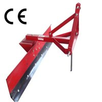 Wholesale Factory direct selling land leveller Highway temper mill Snow sweeper