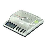 Wholesale HL g x g Mini Digital Jewelry Scale Milligram Gram Precise Weighing Weight Apr10