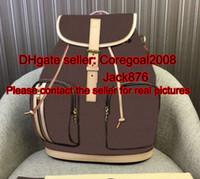 authentic designer handbags - authentic quality POCHETTE METIS M40780 cross body womens satchel leather handbag shoulder flap bag purse France luxury brand designer
