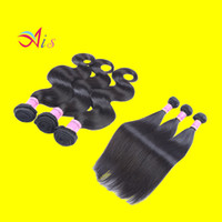 Cheap Natural Color brazilian hair Best 100g Body Wave hair weave