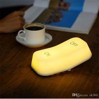 adjustable student desk - Muid gravity sensor two file button switch adjustable atmosphere lamp desk lamp bedside Night light students