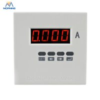 Wholesale ME AA31J mm high quality single phase LED display ac economy digital ampere meter of high quality
