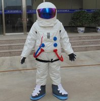 adult space costume - accept custom LOGO astronaut mascot costume for adult cosmonaut mascot costume adult space suit for sale with
