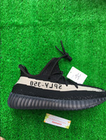 Wholesale sply kanye west shoes running shoes s update fashion stripe shoes man running shoes
