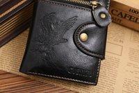 Wholesale GUBINTU wallet short men s casual Wallet Coin Bag Wallet