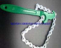 auto repair chains - Auto repair tool chain type oil filter wrench Spanner size quot quot quot
