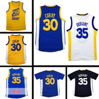Wholesale youth Kevin Durant jersey Men s Durant Jersey youth Kevin Durant jersey Youth Jerseys embroidery logo