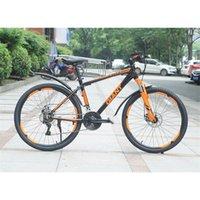 Wholesale Soul Travel inches Mountain Bike Dirt Bike mudguard Mud Bridge Fenders Fenders Front Rear Quick Release Bike