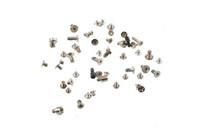 Para el iPhone 4 4s 5 5s 5c 6 6s 6+ 6s + plus Tornillos de ajuste completo Componente de la reparación del reemplazo DHL LIBRE