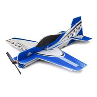 Wholesale SAKURA mm Wingspan D Aerobatic EPP Micro DIY RC Airplane KIT