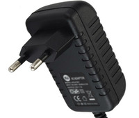 Wholesale AC V DC12V A European plug Power Adapter For Analog Camera AHD Camera IP Camera CCTV Security Accessories