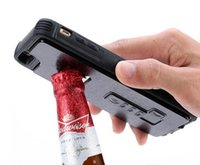 For Apple iPhone apple iphone patents - new patent iphone case with bottle opener and light cigarette function black and white with holder