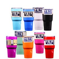 bear mugs - yeticups mugs oz oz oz Cups mugs colors Tumbler Rambler Cups Double Stainless Steel yeticup for Tea Travel coffee bear cups mugs