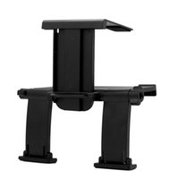 Wholesale New Top Quality Universal TV Mount Clip Holder Stand for Sony PS4 PS3 XBox One Wii