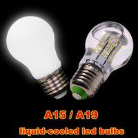 Wholesale Led Globe 6w Cool White - Brand New 6W 8W 10W 12W E27 Led Lights Globe Lamp CRI>88 360 Degree Angle High Bright Led Bulbs Light AC 85-265V