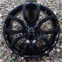 Wholesale LY522122 Land Rover car rims Aluminum alloy is for SUV car sports Car Rims modified in in in in in