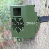 Wholesale Hunting Camera Steel Case HCA