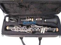 achat en gros de clé eb-Vente en gros-Advanced Nouvelle clarinette Eb clé Bon matériel et son