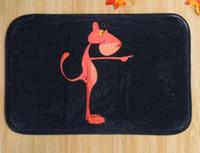 Wholesale Balloon Bath Mats Anti Slip Rugs Coral Fleece Carpet For Bathroom Bedroom Doormat Online