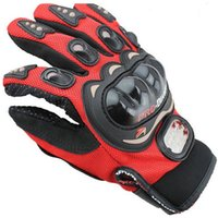 Wholesale full finger outdoor sport motorcycle gloves guantes moto cycling motocross gloves guantes ciclismo racing