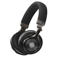 Wholesale Bluedio T3 Plus Turbine rd Wireless Bluetooth Stereo Headphones with Mic support Micro SD Card new product latest
