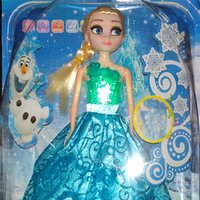bass music scale - Retail Princess Elsa Doll Toys With Music Let it go And Glow We Have Youtube Video Kids Girl Learning Machine Girl birthday gift