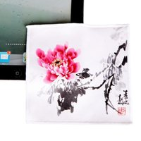 Wholesale New Hot Sale Popular Useful Portable Smart Specifications and pure color Cleaning Cloth Screen Computer Ceaners