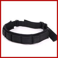 Wholesale Lens Tube Belt Camera Bag Belt Photography Annex Hang Lens Barrel Multi function Photography Belt