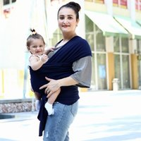 Wholesale 2016 New Baby Carrier Cotton Baby Sling Strap Soft Infant Wrap High Quality Soft Baby Belt Front Backpack