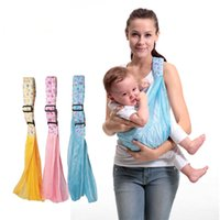 Wholesale Baby single shoulder strap Baby holding