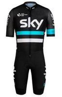 active aero - rapha SKY Aero Speedsuit AEROSUIT Racing Tracksuits Skinsuit Road Race fit cut Sportswear riding gear Bike Clothing Bib Shorts Racewear