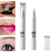 Wholesale pc makeup remover pen professional lip eye makeup remover and correction beauty removedor de maquiagem hot sale Corrector pen