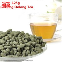 beauty cost - C WL049 Promotion High Quality Chinese Ginseng Oolong Tea Fresh Natural Oolong Tea High Cost effective Beauty Tea g