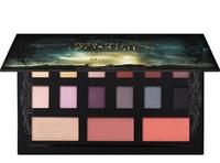bh palette - BH Cosmetics PRIDE PREJUDICE ZOMBIES eye cheek Blush Highlighter Palette eyeshadow colors makeup eyeshadow waterproof hot