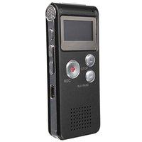 best recording pen - Best GB Mini Digital Audio Voice Recorder Dictaphone MP3 Player Recording Pen Recorder Pen Rechargeable