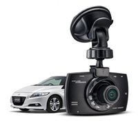 auto blackbox - New inch G30 Car DVR Camera Auto Registrator Video Recorder Full HD P Blackbox Dash cam Night Vision