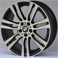 Wholesale LY5543 BW car rims Aluminum alloy is for SUV car sports Car Rims modified in in in in in