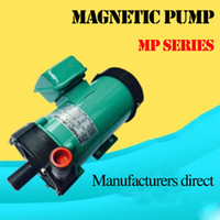Wholesale Electric Centrifugal Water pump V HZ MP RZ Fusion metallurgy handle waste liquid clean machine pure water production