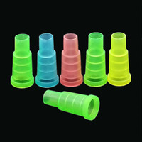 Cheap 100 pcs Colorful Disposable Mouthpieces For Shisha,Hookah,Water Pipe,Sheesha,Chicha,Narguile Hose Mouth Tips Accessories