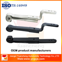 Wholesale Boat Trailer Parts Man Tga Truck Parts Leaf Spring for Truck Transfer
