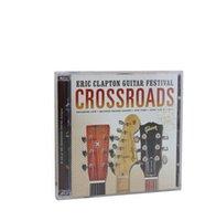 Wholesale Crossroads Guitar Festival CD US Version Brand New